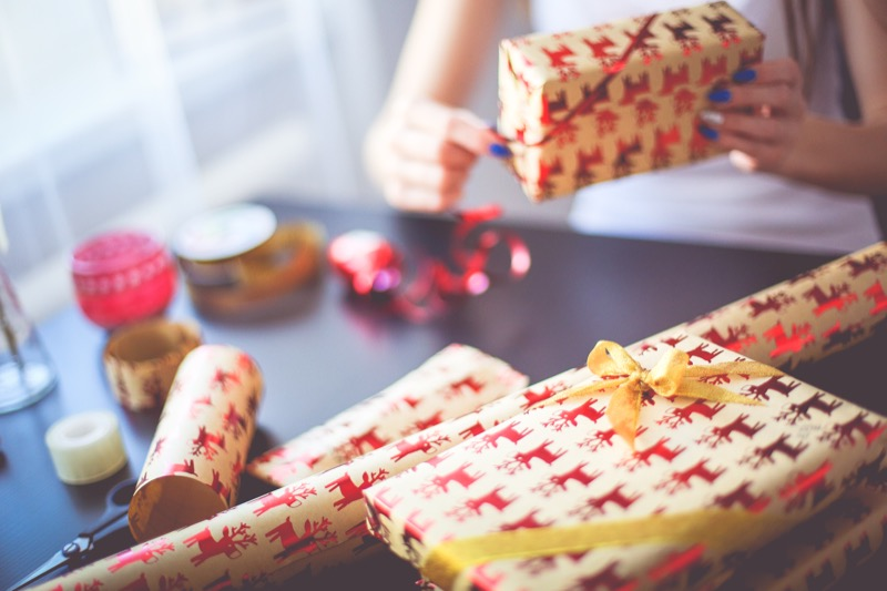 Populaire Offrir un cadeau de dernière minute ! - Kinesphere.fr GI32