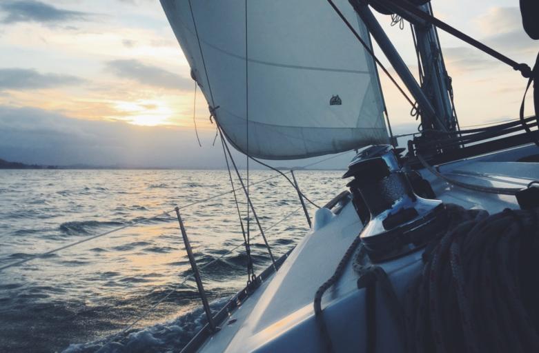 Faire le tour de la Sardaigne en voilier