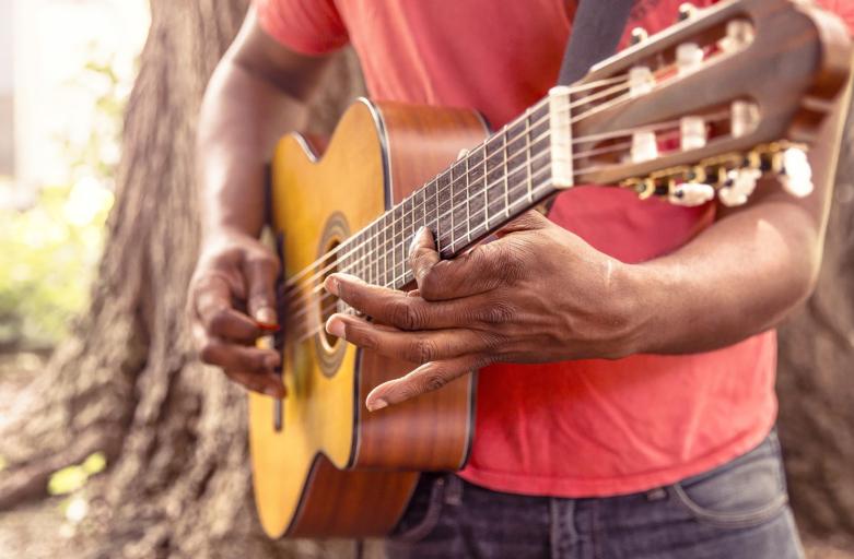 La musique : élément indispensable au succès d'un mariage