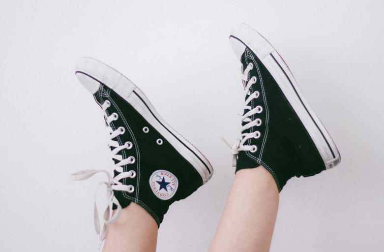 Une nouvelle tendance se dessine pour le monde des chaussures