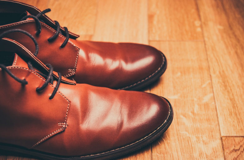 Comment choisir sa chaussure chic homme ?