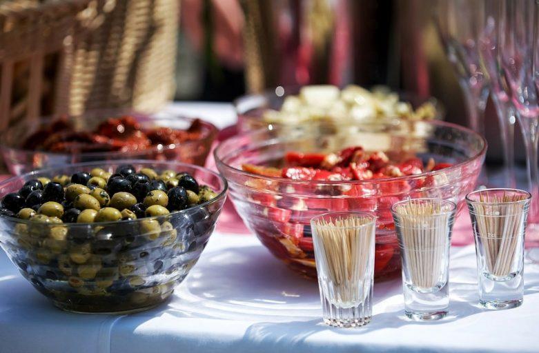 Comment organiser un repas d'entreprise ?