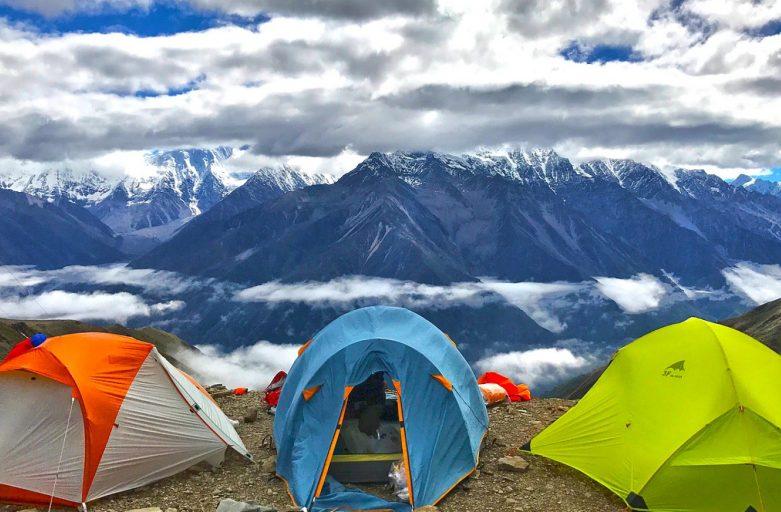 Les indispensables pour des vacances au camping réussies