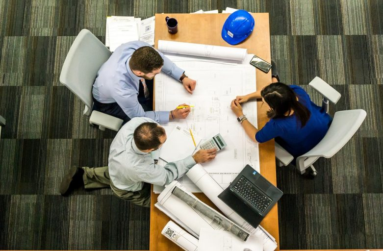 Des projets de construction entièrement informatisés