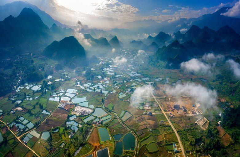 4 endroits époustouflants pour découvrir le Vietnam